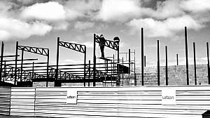 Palmas (in)construção