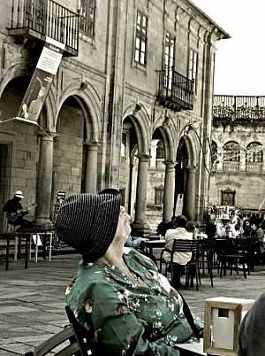 Santiago de Compostela 3
