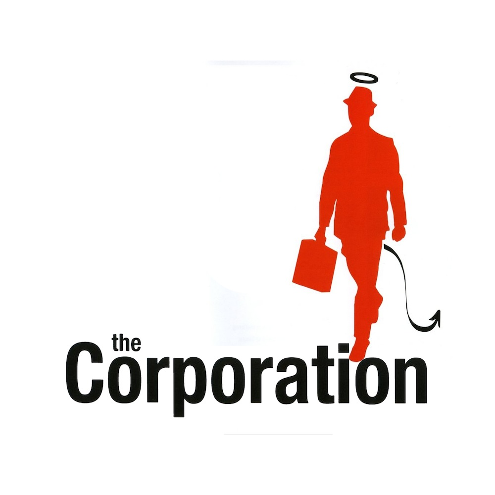 Imagem: The Corporation