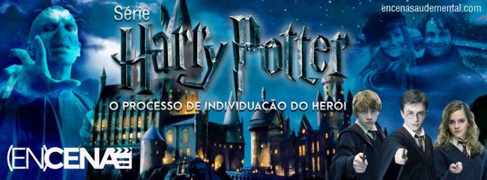 Harry Potter – O processo de individuação do herói