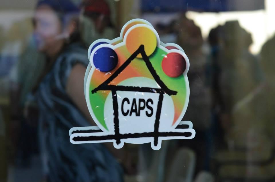 CAPS Itapeva