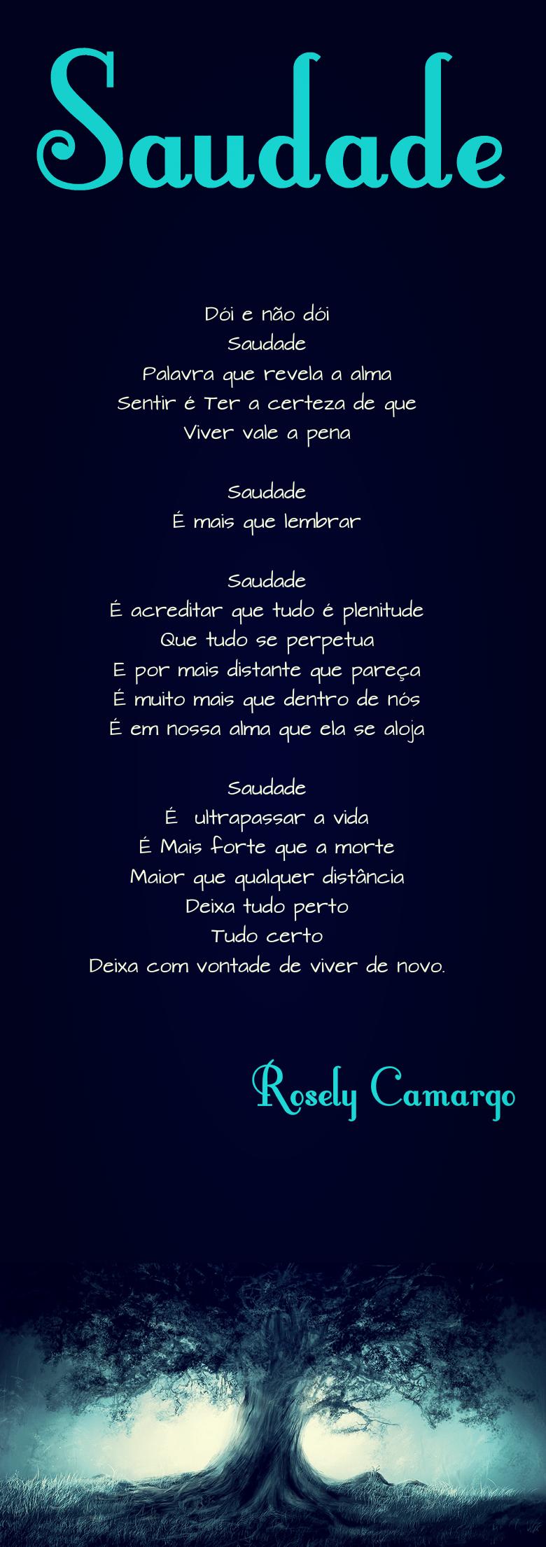 Saudade (1)