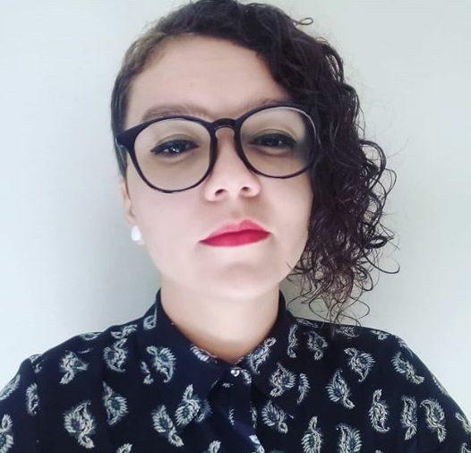 Gilstéfany Oliveira